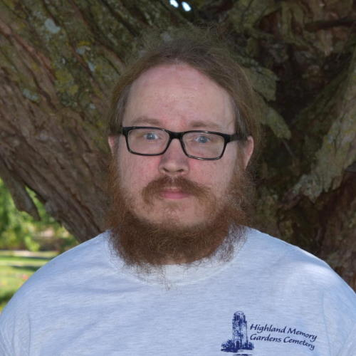 Adam J. Davenport